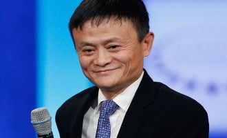 Amblin, Alibaba Ties Up for Partnership; Alibaba Goes Hollywood
