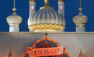 Trump Taj Mahal Closes After 26 Years; Marks 5th Casino Casualty
