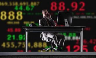 US Stocks & Sectors Rise, Energy & Apple Moves Higher