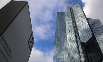 Deutsche Bank Awakens Investment Bank to Regain