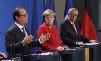 EU Cities & Regions Embraces New VAT Rules