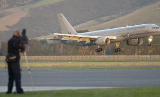 Monarch Airline Puts In £165M Investment For Greybull