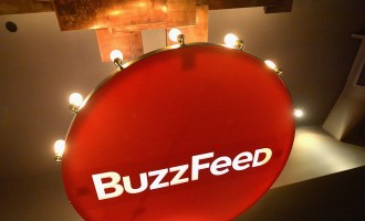 BuzzFeed is Making A Major Investment in Two Branded Content Studios in London