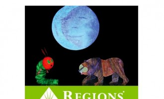 Regions To Give Away 1,000 Tickets to TPAC Kids Show