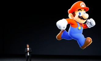 Nintendo Relives Super Mario Run Pricing:Launch Regions Expands