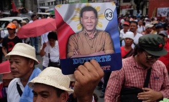 Philippines Duterte Protects BPO Sectors