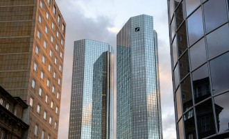 Deutsche Bank Relives Amidst Regulatory Pressure