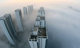 Super Tie Up: China's Real Estate Investment To US Is Getting Unbreakable