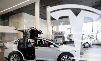 Tesla Purchases Number of Levers To Generate More Income