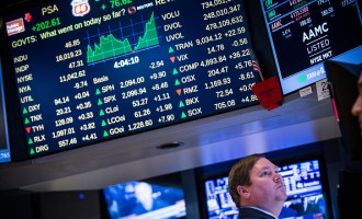 Healthcare And Materials Lead Friday Sectors