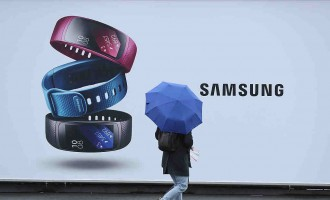 Samsung Will Have Its Own Digital Assistant in Galaxy S8